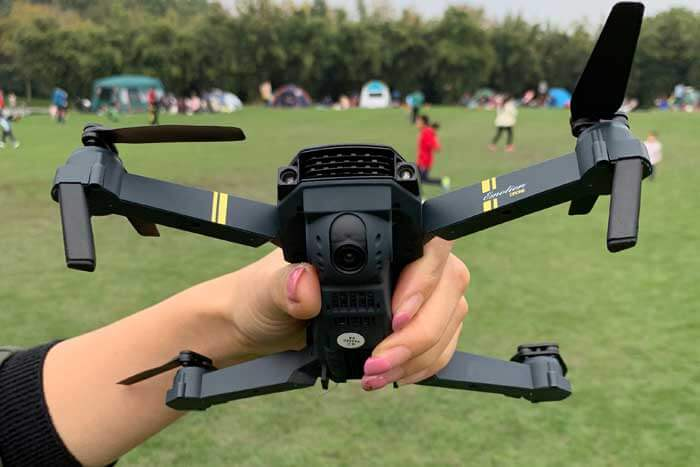 Drone-X-Pro-Review